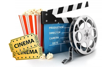 Win a £50 cinema voucher!