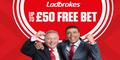 Euro 2016 £50 Free Bet!