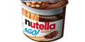 Pot of Nutella & Go!