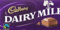Free Bar of Dairy Milk Chocolate