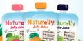Pouch of Naturally Jelly Juice