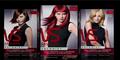 2,000 x Vidal Sassoon Hair Colourants