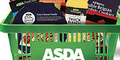 £50 Worth of Groceries From Asda