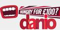£100 – Daily Freebie From Danio