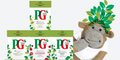 PG Tips Jasmine Green Tea