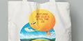 Florette Canvas Bags & Aprons