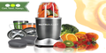 Free Nutribullet up for grabs!