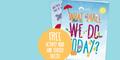 Summer Activity Book & Stickers