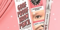 Benefit 'Goof Proof' Eyebrow Pencil