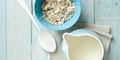 Dorset Cereals Almonds & Honey Bircher