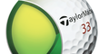 2-Pack of TaylorMade Golf Balls