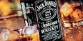 Jack Daniel's Whiskey Dispenser