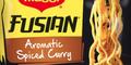 7,500 x Packs of Maggi Fusian Noodles