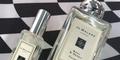 Jo Malone Basil & Neroli Fragrance Trial
