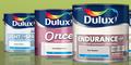2.5L Pot of Dulux Paint
