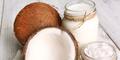 Holland & Barrett Coconut Oil Gift