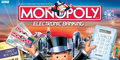 Electronic MONOPOLY Board Game