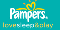 Pampers Active Fit Sample Pack