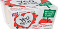 4-Pack of Yeo Valley Bio Live Yoghurts