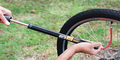 High Volume Bike Pump