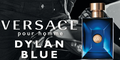 7,000 x Versace Dylan Blue Samples