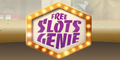 50 Free Spins at Slot Genie
