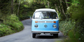 VW Campervan, B&B Breaks & Hotel Guides