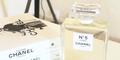 35,000 x Chanel No5 L'eau Samples