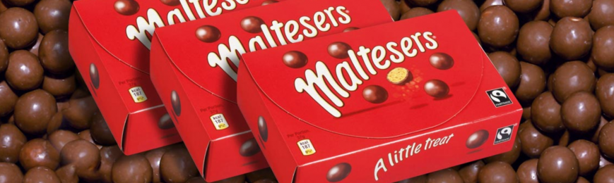 Maltesers Giveaway