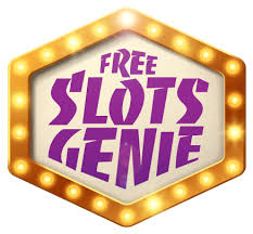 20 Free Spins at Slot Genie