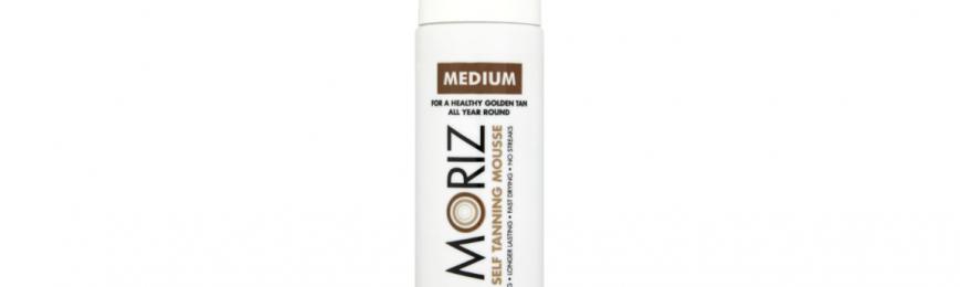 St Moriz Instant Tanning Mousse