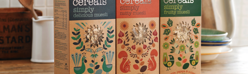 Dorset Cereals Discount Vouchers