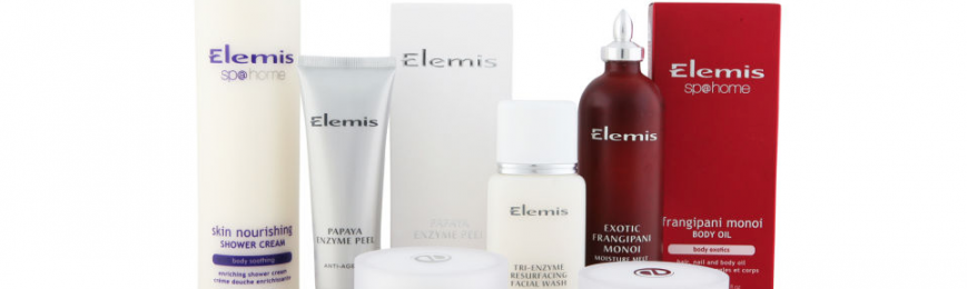 ELEMIS Beauty Sample Pack