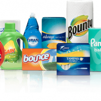 Bundle of Supermarket Discount Vouchers