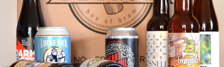 £10 Off Craft Beer Voucher