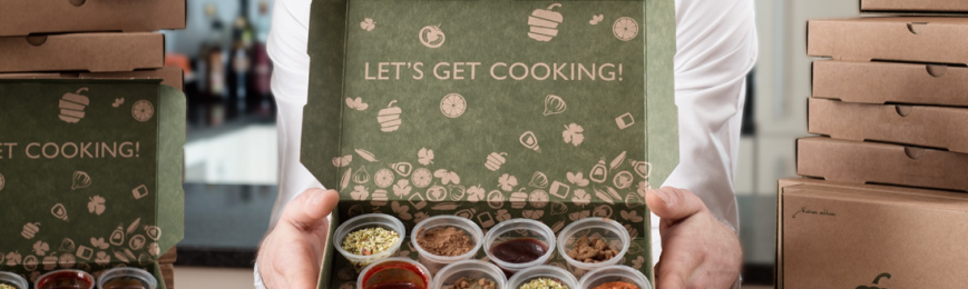Simply Cook Trial Box