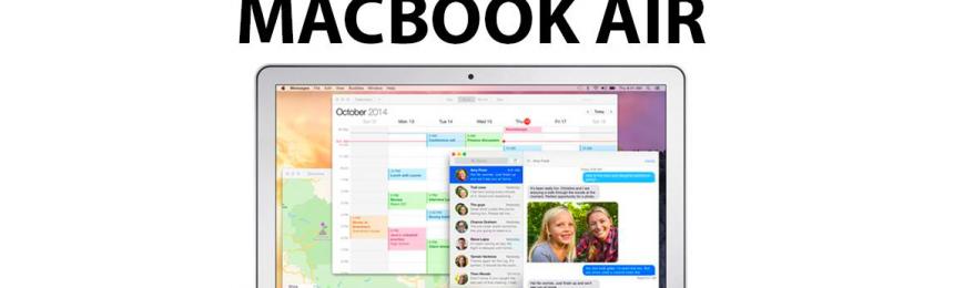 Test & Keep A MacBook Air