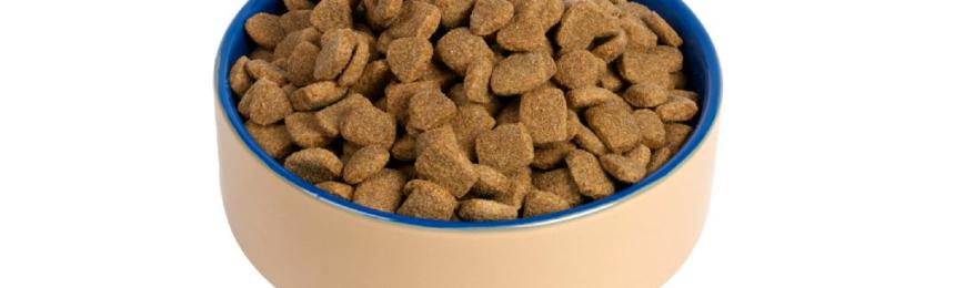 Little Chompers Premium Dog Food