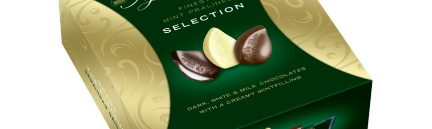 After Eight Selection Box