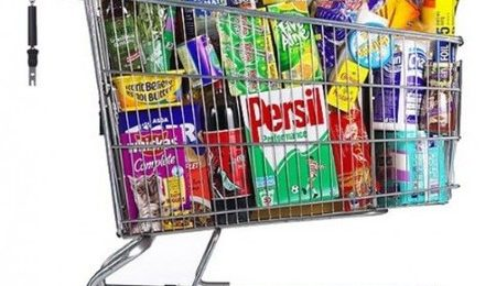 Money Off Your Favourite Supermarket Brands