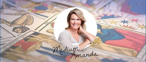 Free Psychic Reading – Medium Amanda