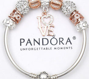 Review & Keep a Pandora Bracelet