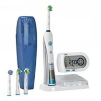 Free Oral-B and Philips Toothbrush
