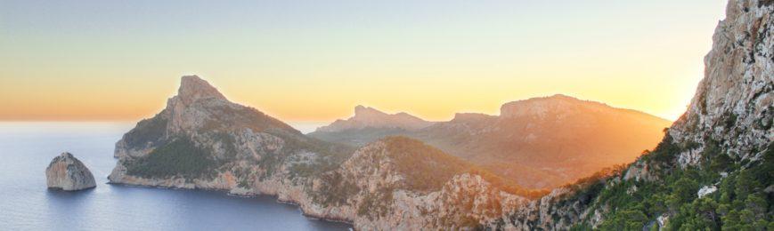 Win A Trip To The Balearic Islands!