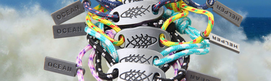 Free Bracelets For Ocean Lovers (P+P)