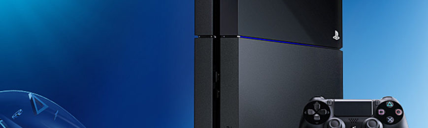 Test & Keep The PlayStation 4