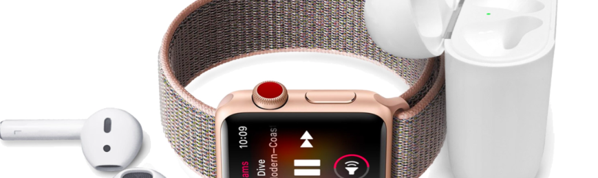 Win The New Apple iWatch