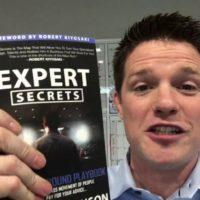 FREE Copy Of EXPERT SECRETS