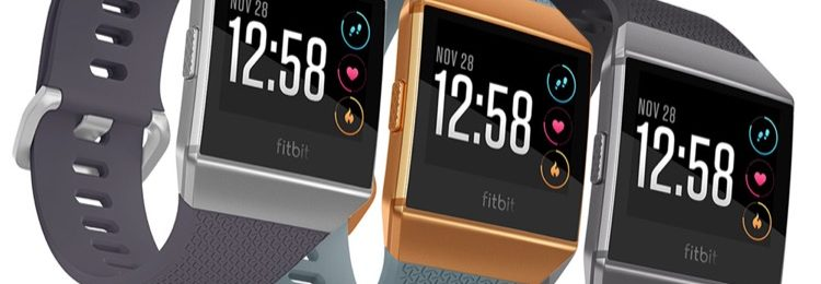 Test & Keep The New Fitbit Ionic