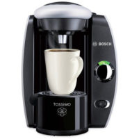 Win a Tassimo Fidelia Coffee Machine